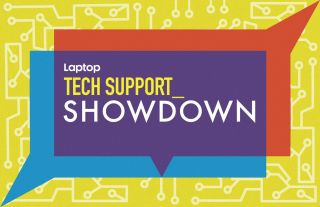 Laptop customer service and tech support: 2020 ratings and reviews