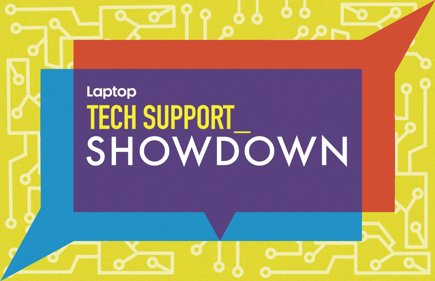 Laptop customer service and tech support: 2020 ratings and reviews | Laptop  Mag