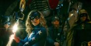 We Finally Know More About Stargirl's Season 2 Big Bads