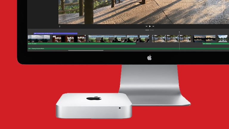 Mac mini M1 Black Friday deals 2020