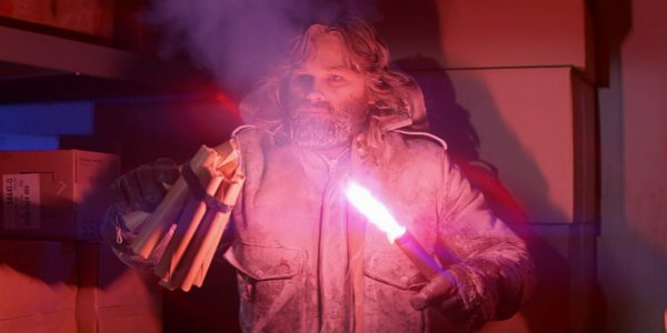 The Thing MacReady Kurt Russell