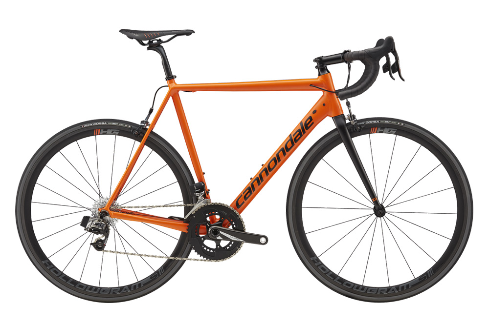Cannondale Bikes For Sale >> Cannondale CAAD12 range: the pinnacle of aluminium road ...
