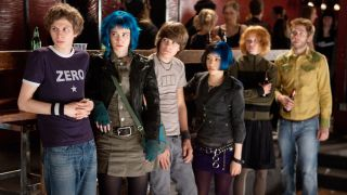 best comedy movies on netflix - Scott Pilgrim vs the World.