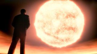 Neil deGrassse Tyson and the 'Cosmic Calendar'