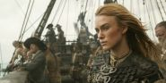 Keira Knightley Talks How Landing Pirates Of The Caribbean And Other Big Budget Movies Wasn't Her Dream
