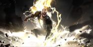 Dwayne Johnson's Black Adam Movie Just Announced Its Release Date With An Epic Video