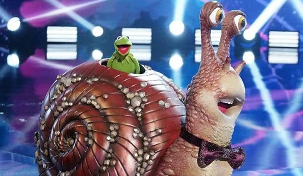 Kermit The Frog The Masked Singer Fox