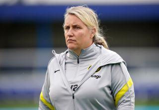 Chelsea v Brighton and Hove Albion – FA Women's Super League – Kingsmeadow