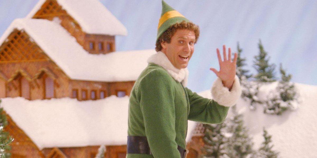 Will Ferrell - Elf
