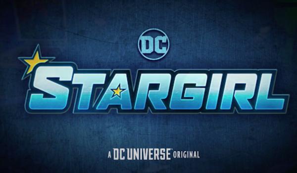 dc universe star girl