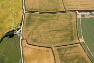 Ancient Civilization markings