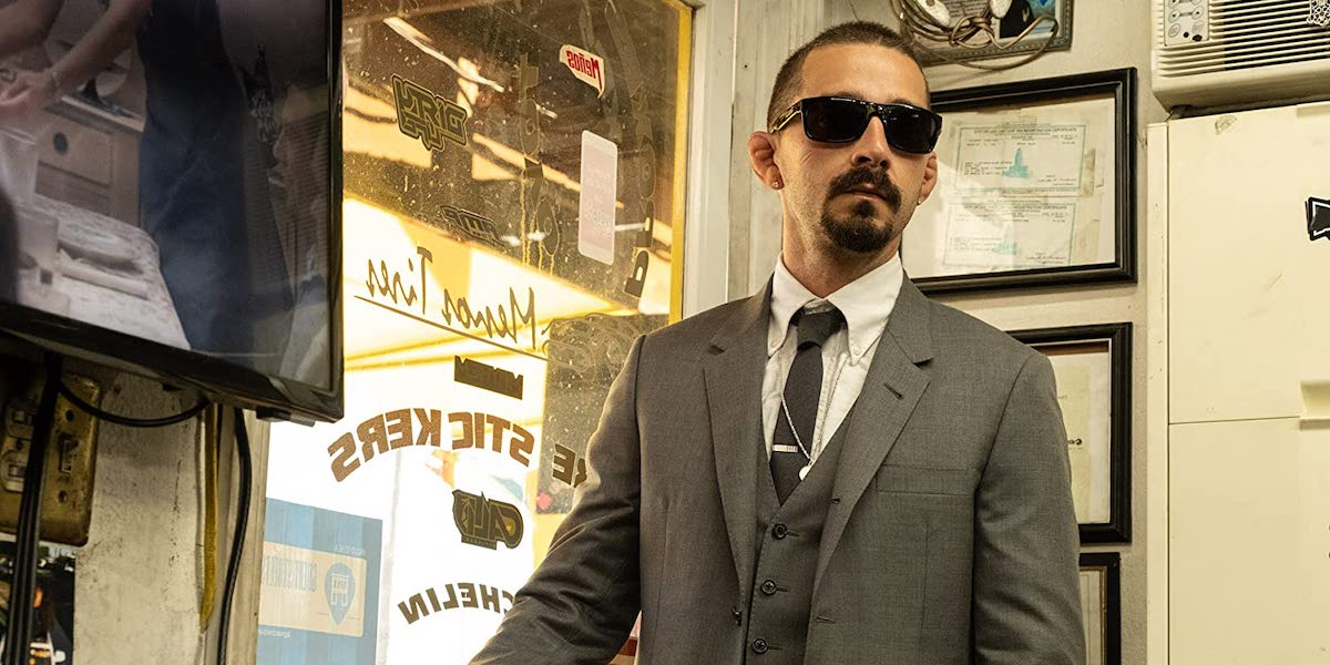 Shia LaBeouf: 5 Wild Shenanigans The Actor Did Before His Tax Collector Tattoos