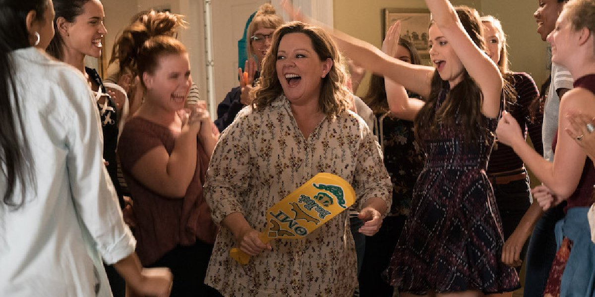 Melissa McCarthy Life of the Party