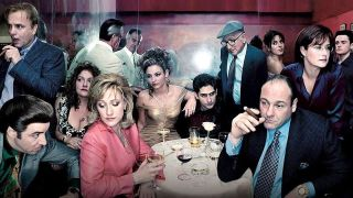 HBO free movies and shows: The Sopranos