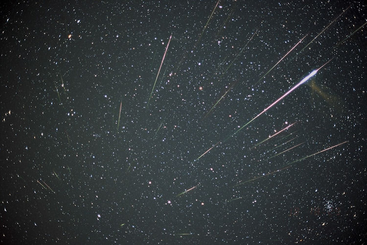 How To See The Best Meteor Showers Of 2020 Space