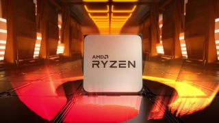 AMD Ryzen 4000 CPU