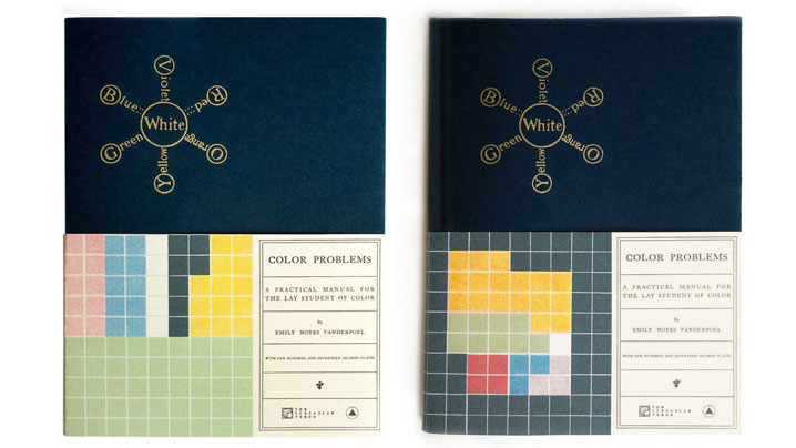 Forgotten colour theory book gets overdue reprint