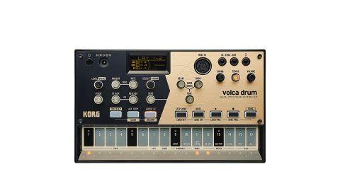 Korg Volca Drum review | MusicRadar