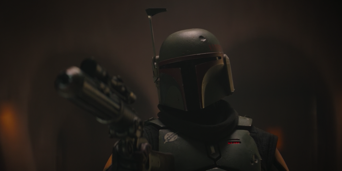 The Iconic Star Wars Character Who I Need To Appear In The Book Of Boba Fett