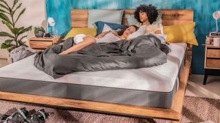 The Emma mattress USA for 'superior sleep' is 40% off for Black Friday