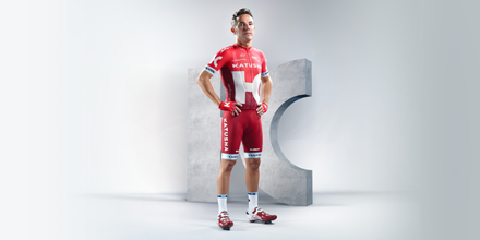 Katusha 2016 kit