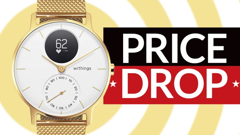 Withings Black Friday deal