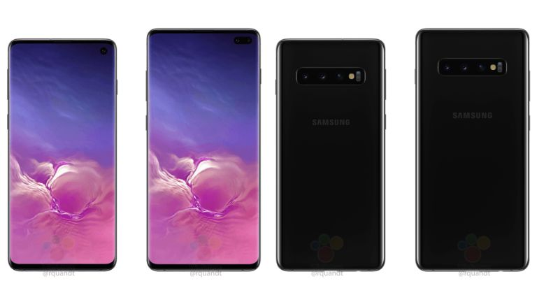 Samsung Galaxy S10 Pre-Order Release Date UK Price US