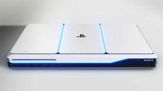 Future PS5 design