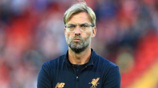 Liverpool v Tottenham Hotspur live stream