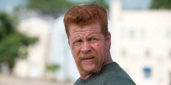 Abraham In Season 6 of The Walking Dead