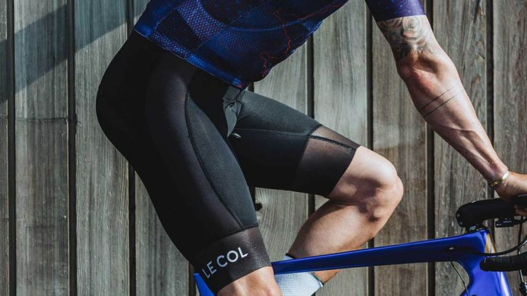 Le Col Pro Lightweight Bib Shorts Review