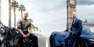 Dwayne Johnson Teases Big Changes For Hobbs And Shaw Sequel