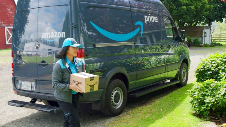 Amazon Prime: 20 Lessons in Just Laziness and Waste