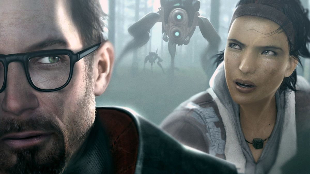 Half-Life: Alyx, a VR successor to Half-Life 2, could be announced very soon