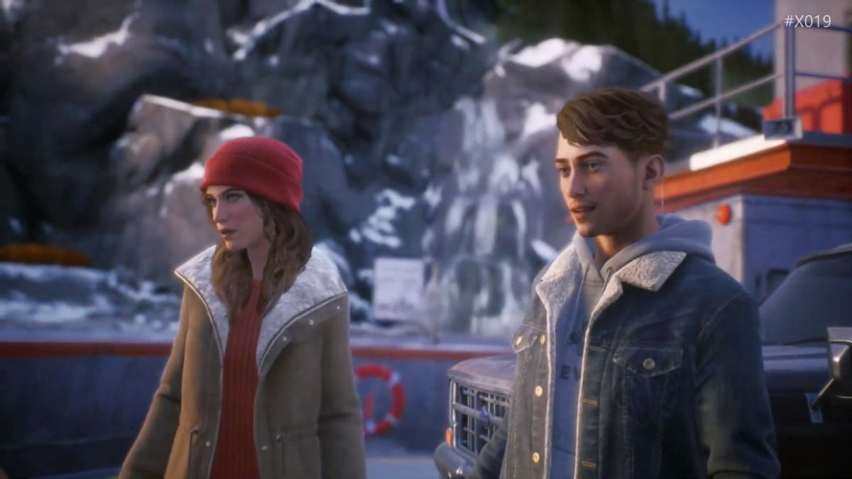 Life is Strange studio's next game is Tell Me Why and it stars a transgender protagonist