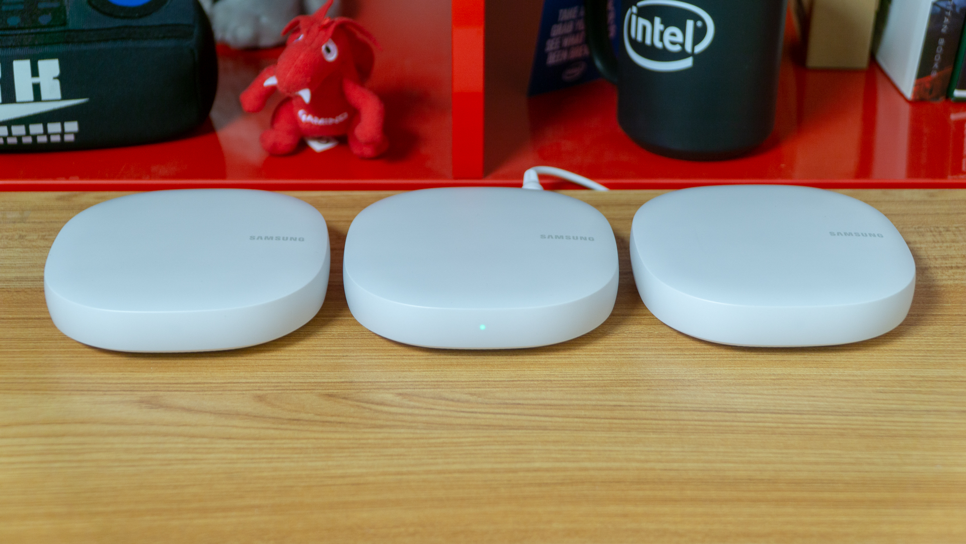 Samsung Connect Home Review Techradar Structured Wiring Homepro S At A Glance