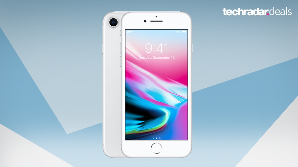 1064cfc4f5b The best iPhone 8 deals in June 2019