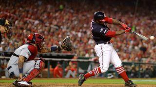 cardinals vs nationals live stream mlb baseball nlcs 2019 howie kendrick