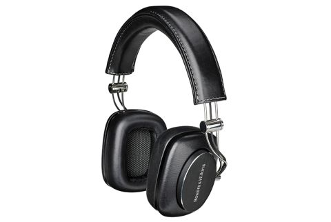 c4e9566e5f7 B&W's P7 over-ear headphones go wireless, with spectacular results...  Tested at £320