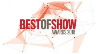 NewBay Announces Best of Show Awards at ISE 2018