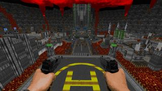 Cacowards 25 celebrates 25 years of Doom mods | PC Gamer