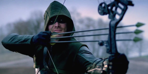 Why Arrow Needs To End After Season 6 Cinemablend