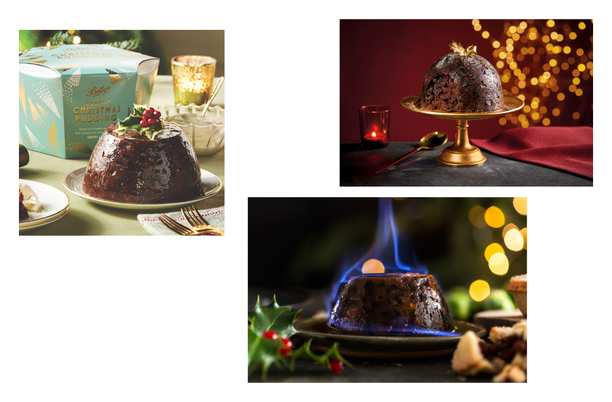 Woman and Home Christmas taste tests 2020 winners Christmas pudding
