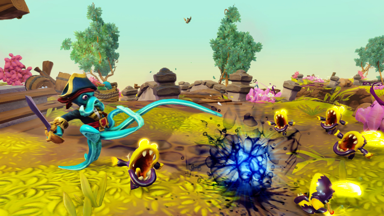 Skylanders Swap Force Now Available #29290