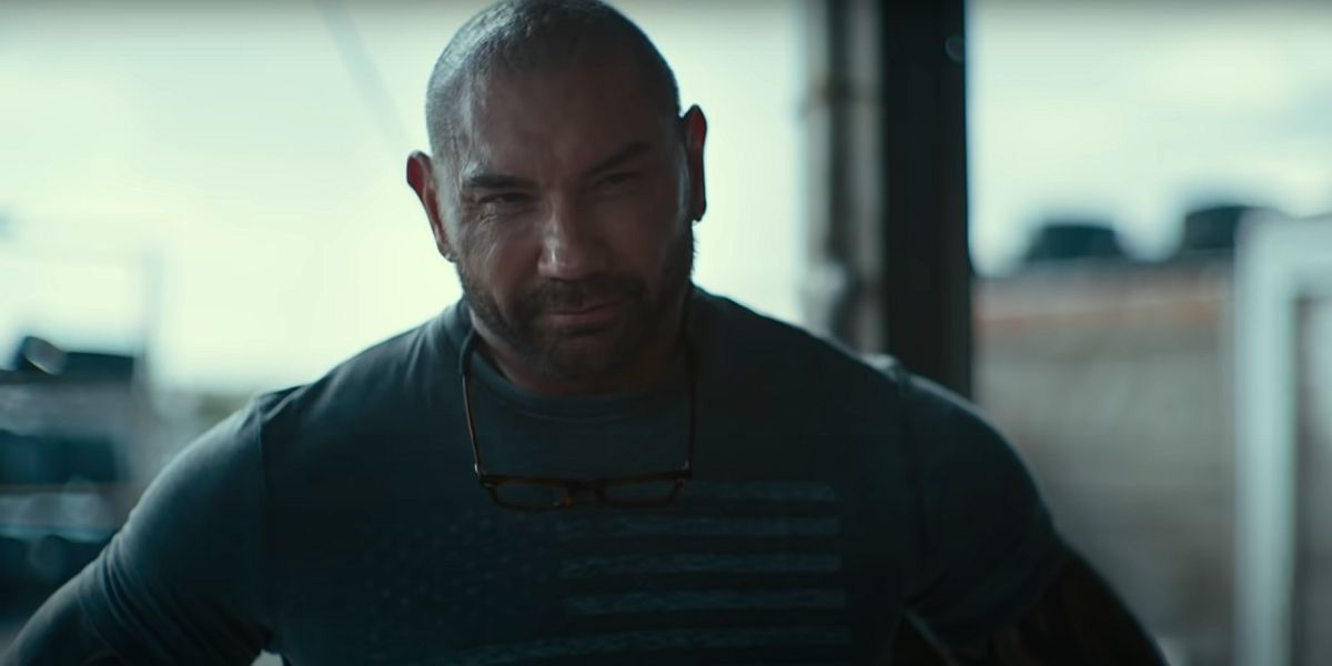 Dave Bautista Is Pumped To Work With Daniel Craig Again, But Explains Why Knives Out 2 Makes Him Nervous