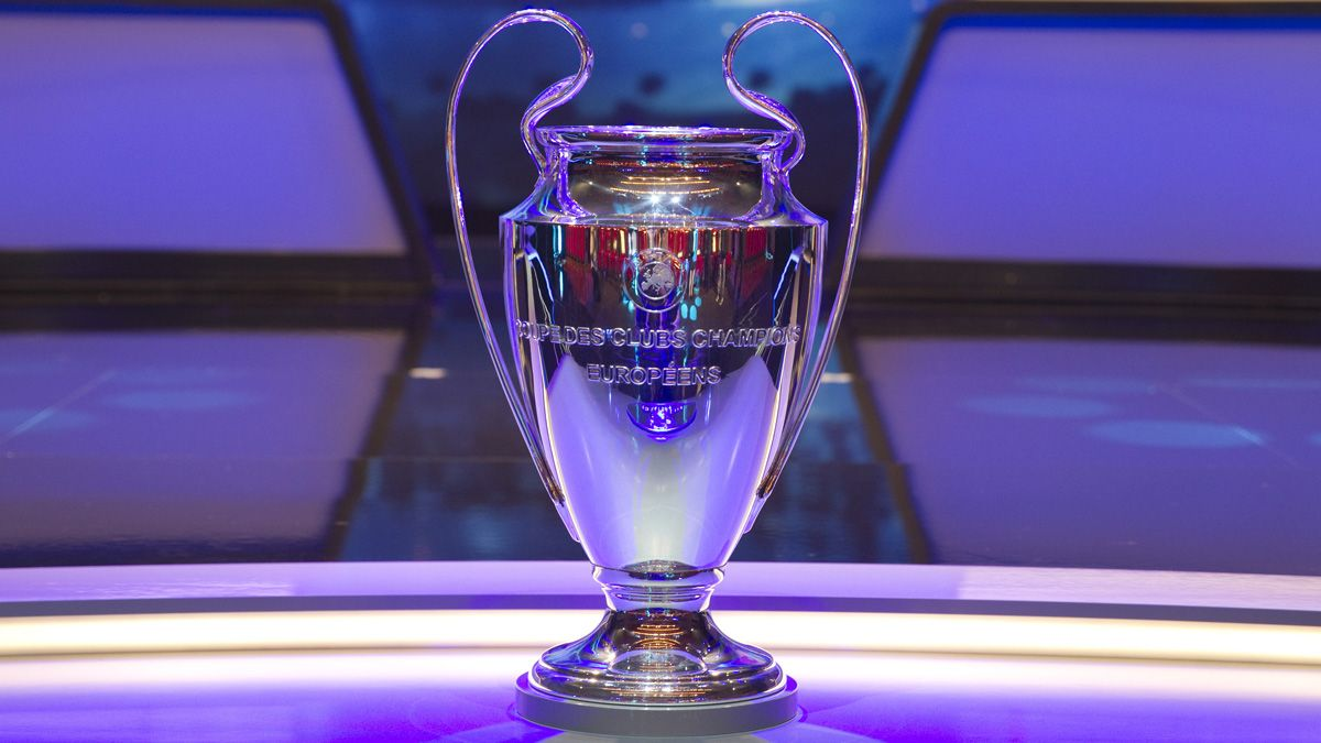 UEFA Champions League live stream: how to watch in 4K
