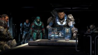Halo Reach Brings The Series Back To Pc With A Mostly