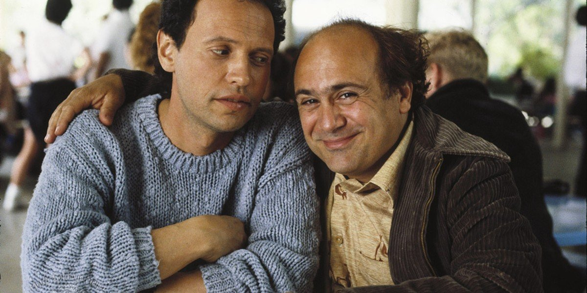 Billy Crystal, Danny DeVito - Throw Momma From The Train