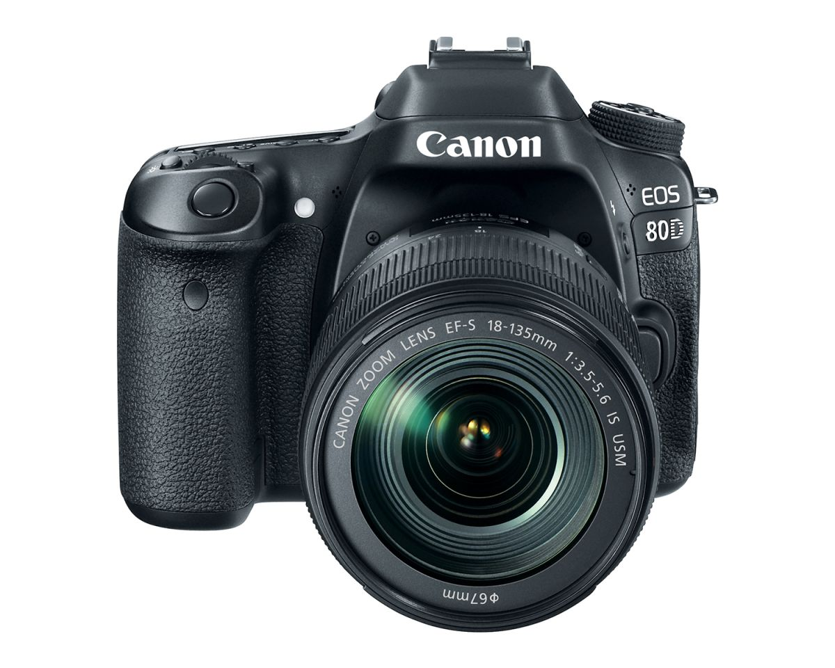 How to Use the Canon 80D - Tips, Tricks and the Best Picture