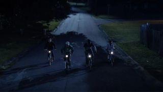 Stranger Things season four